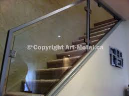 Modern Banister Rails Modern Stair Railing Stair Railing For Staircase With Condo