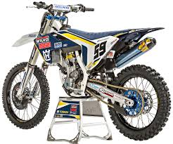 factory motocross bikes motocross action magazine first look the all new 2016 husqvarna fc250