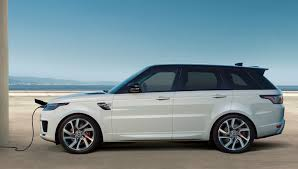 green range rover range rover sport plug in hybrid greencarguide co uk