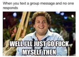 Group Message Meme - group ifunny