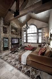 rustic home interiors rustic home design ideas free online home decor oklahomavstcu us