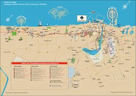 world map city in dubai dubai hotels and appartments map