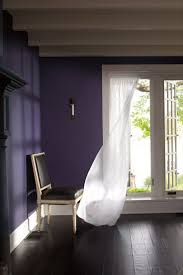Hallway Paint Ideas by Best 25 Benjamin Moore Purple Ideas On Pinterest Purple Hallway