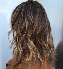 highlights vs ombre style best balayage hair color ideas 70 flattering styles for 2018