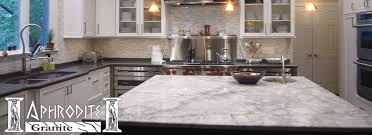 Granite Kitchen Countertops Pictures by Aphrodite Granite Granite Countertops St Louis Area