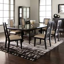chocolate dining room table contemporary dining room set chocolate dining room set home decor