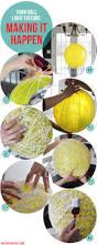 String Lights Balls by Top 25 Best Ball Lights Ideas On Pinterest Led Room Lighting