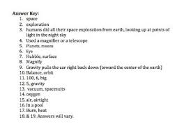 bill nye space exploration video worksheet by mayberry in montana