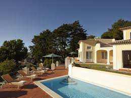 Stylish House A Stylish And Secluded Villa With A Pool Homeaway Galamares