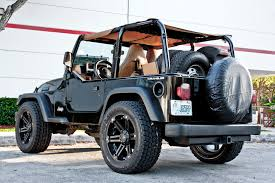 small jeep wrangler rimulator
