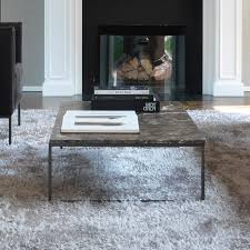 Uk Coffee Tables Porto Rectangle Emperador Marble Coffee Table