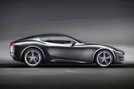 maserati sedan black automotyvas 2020 maserati alfieri elektra varomas konceptas mrnvs