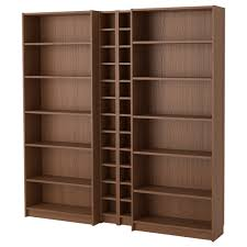Bookcase With Doors Billy Series Ikea