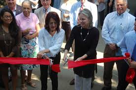 health clinic opens at greenwich u0027s wilbur peck court greenwichtime