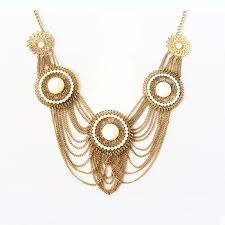 cheap gold necklace images Cheap gold plated bead necklace find gold plated bead necklace jpg
