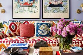 Eclectic Style Home Decor Your Guide To Creating An Eclectic Home U2013 Nonagon Style
