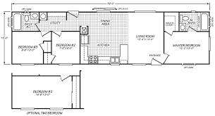 2 Bedroom Single Wide Floor Plans 100 4 Bedroom Single Wide Mobile Home Floor Plans