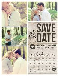 rustic save the date magnets learn how to diy save the date magnets in only 10 minutes