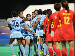 kings offer hope of checking world cup run riot daily mail online asia cup india beat china to win women s asia cup hockey title
