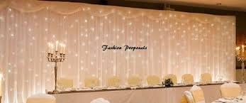 wedding backdrop fabric sale sale led backdrop led photo both backdrop led ceremony