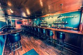 blue pit bbq u0026 whiskey bar in hampden baltimore