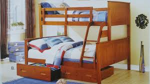 Jordan SingleDouble Bunk Bed  White Bambino Home - Single double bunk beds