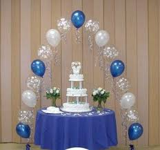 Images For Wedding Decorations Best 25 Wedding Balloon Decorations Ideas On Pinterest Wedding