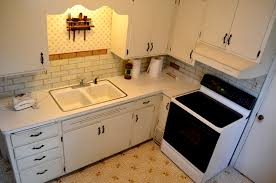 Pictures Of Small Kitchens Makeovers - our one week affordable kitchen makeover curbly