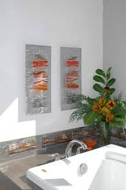 Art Decor Home 25 Best Glass Wall Art Ideas On Pinterest Glass Art Fused
