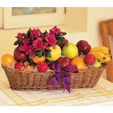 fruit flowers baskets plant and fruit basket design house of flowers in buford ga