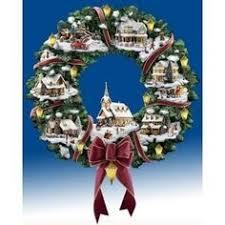 kinkade nativity nativity