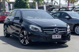 mercedes dealers brisbane mercedes a200 for sale in brisbane region qld gumtree cars