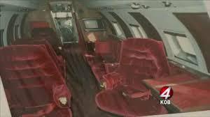 elvis plane claim of elvis presley s custom designed plane refuted kob 4