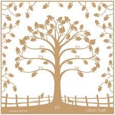 family tree design templates 15 amazing family tree templates