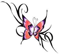 tribal butterfly meaning tribal butterfly tattoos meaning