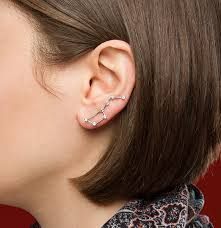 constellation earrings constellation earrings thinkgeek