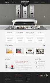 emejing website for interior design ideas images decorating