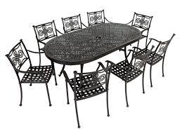 aluminium table and 4 chairs aluminum patio chairs aluminium
