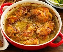 lapin cuisine marmiton lapin à la moutarde en cocotte recette de lapin à la moutarde en
