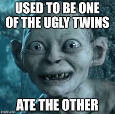 Pictures Used For Memes - gollum meme imgflip