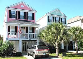 beach houses surfside beach houses oceanfront beach houses in surfside beach