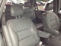 2002 honda odyssey ex l 2002 honda odyssey ex l leather interior clean carfax 1 5m coming