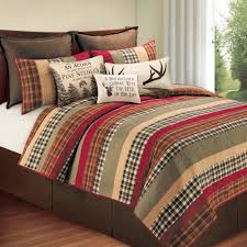Flannel Duvet Sets Red Plaid Flannel Duvet Covers Buffalo Check Flannel Duvet Cover