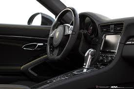 porsche stinger interior topcar u0027s stinger gtr is a beastly porsche 911 turbo s