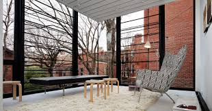 Modern Row House Gallery Of Barcode House David Jameson Architect 3