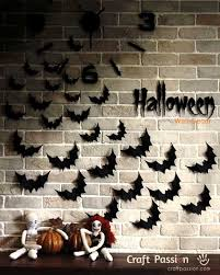 Quick Easy Outdoor Halloween Decorations by Homemade Outdoor Halloween Yard Decorations