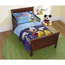 Mickey And Minnie Bed Set by Mickey Mouse Clubhouse Toddler Bed Set Mickey Mouse Bed Set For