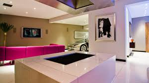 Bachelor Pad Furniture by Modern Hollywood Hills Bachelor Pad With Indoor Car Park 10