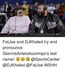 Fat Joe Meme - ingis ola mlb ncaa nba ncaaf nfl fatjoe and djkhaled try and
