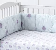 Nursery Bed Sets Stella Baby Bedding Pottery Barn